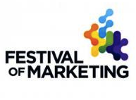 Festival of marketing logo 2