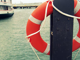 Are B2B marketers drowning in content top 3 takeaways from B2B Marketings Benchmarking Report