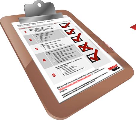 Checklist-ClipBoard