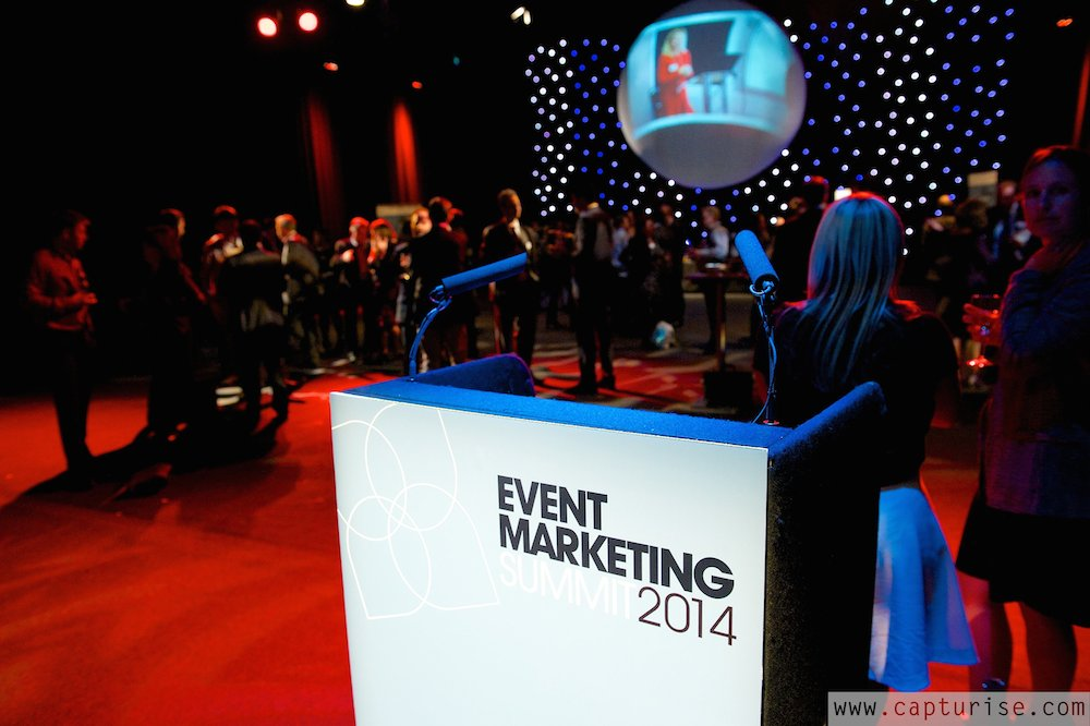 5 takeaways from the event marketing summit