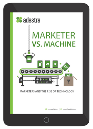 Are you a B2B marketing technophobe or technophile?