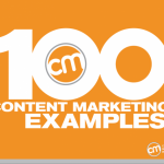 Top 100 Content Marketing Examples