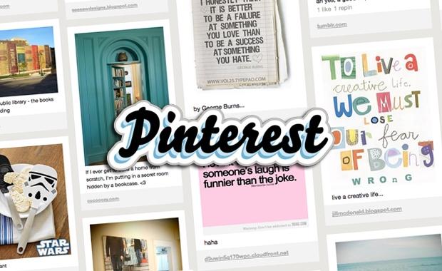 Leverage Pinterest for B2B marketing