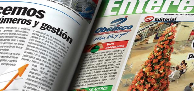 Enterese Magazine