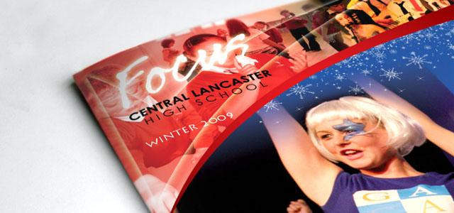 Focus Magazine