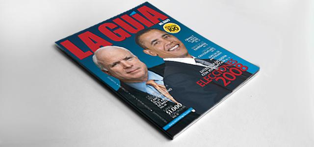 La Guia Magazine