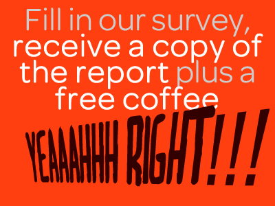 Seven things you really must do when conducting b2b surveys