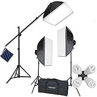 Studio FX - lighting kit