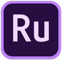 Adobe recording and editing tool