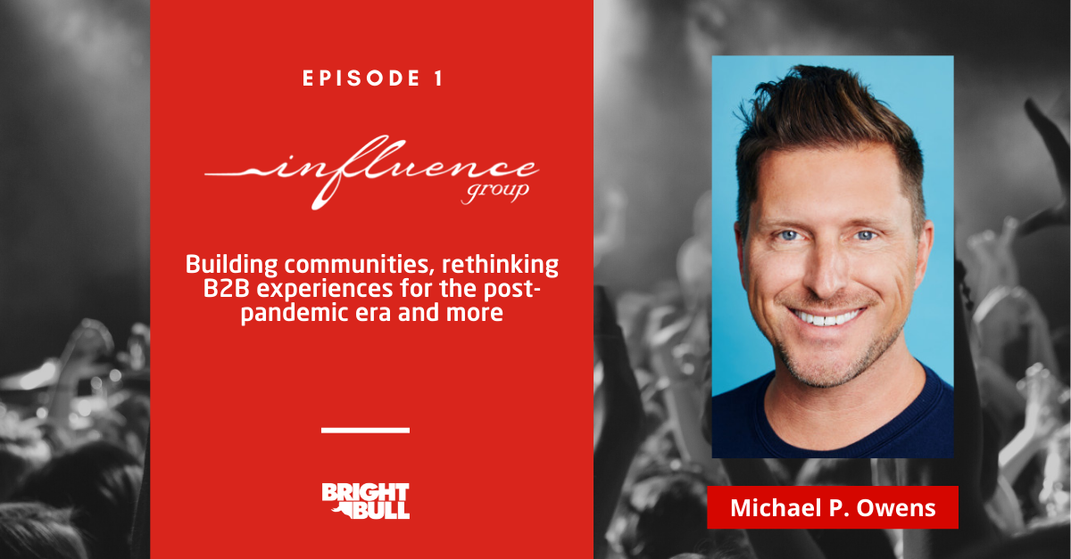 Episode 1 - Online Community Stories - Influence Group