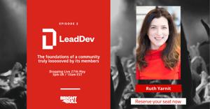Episode 2 - Online Community Stories - LeadDev-1