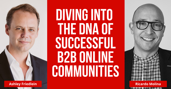 LinkedIn - Webinar_ Diving into the DNA of successful B2B Online communities