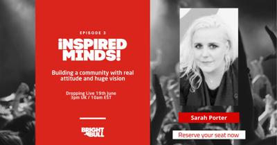 OCS - Episode 3 - Sarah Porter