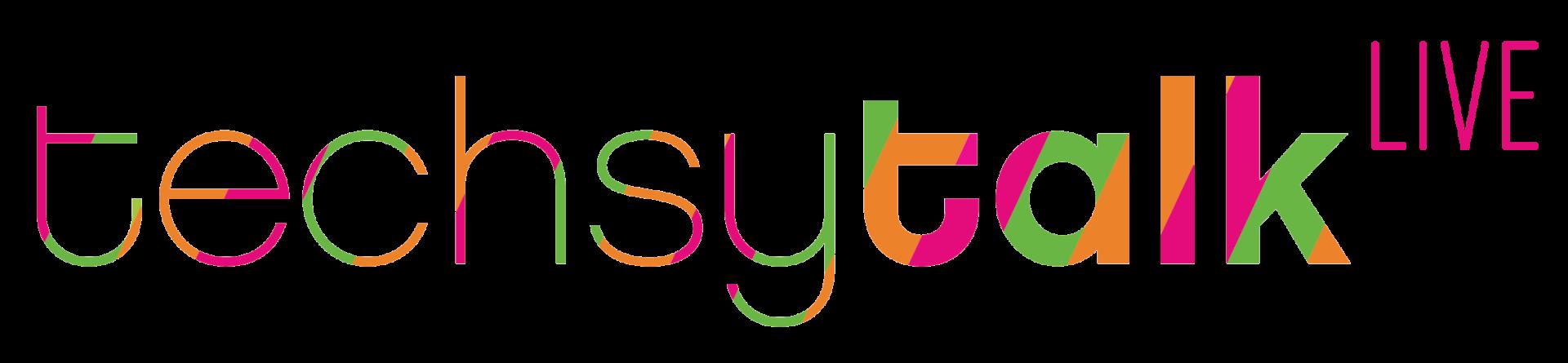 techsytalk LIVE Logo
