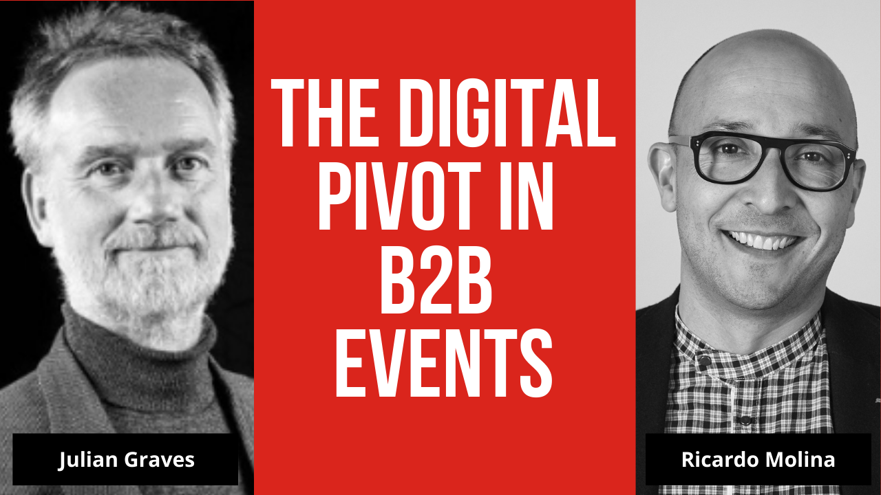 Thumbnail ToFu - The Digital Pivot in B2B Events