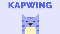 Kapwing - Subtitling apps-