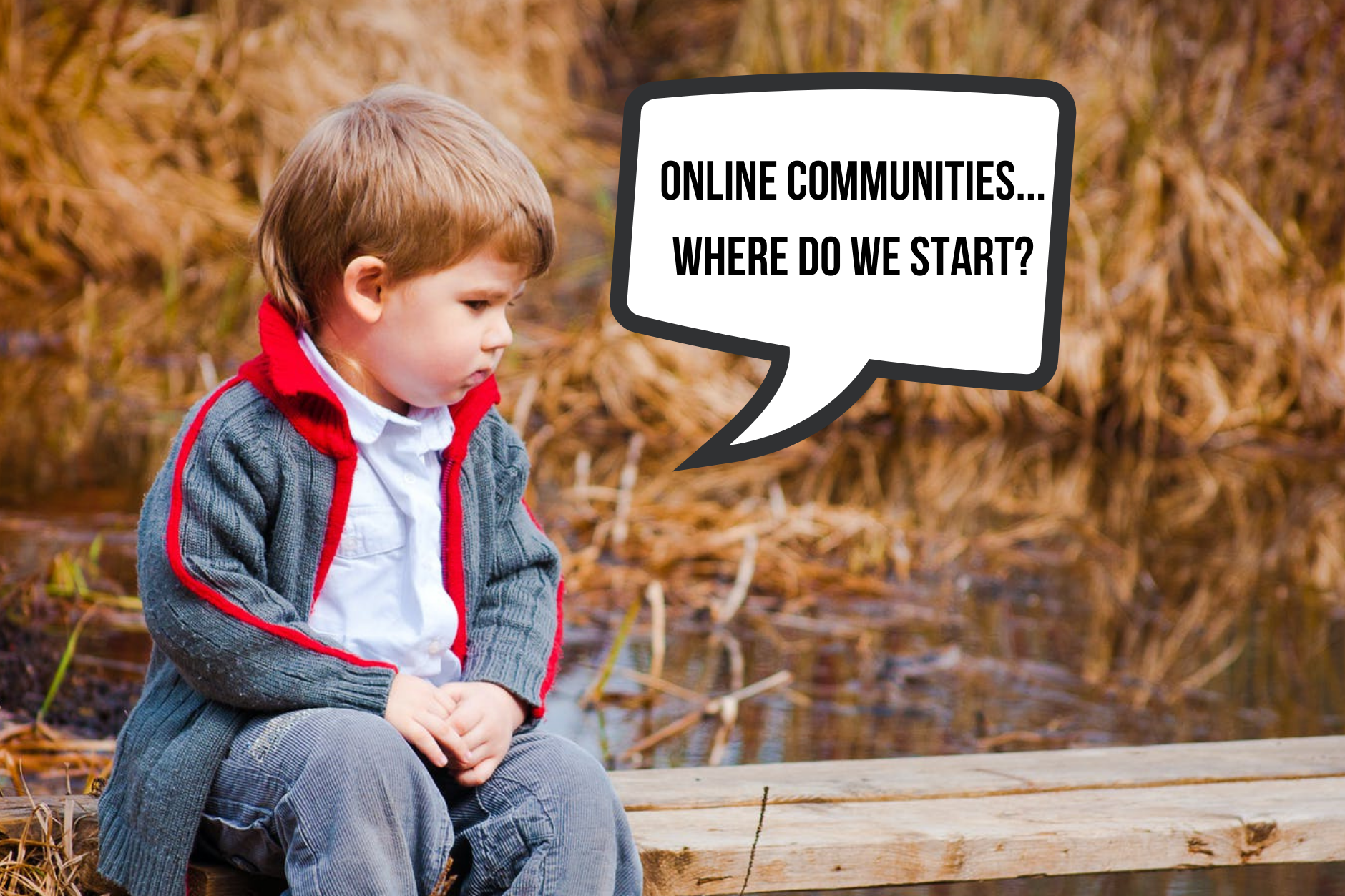 5 Must Know Myths about B2B Online Communities